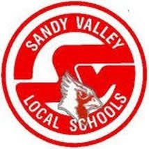Sandy Valley Local logo