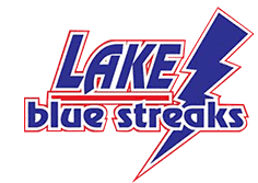 lake High School logo
