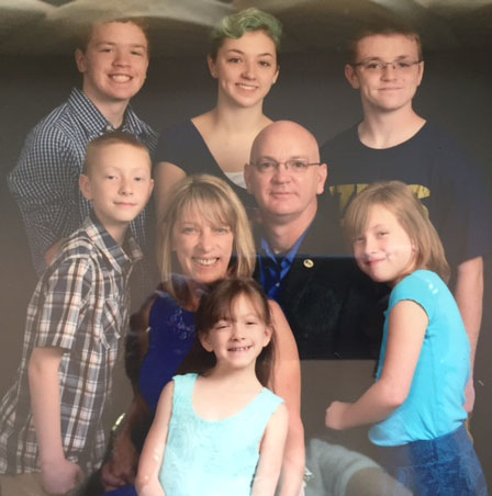 John Flood family2